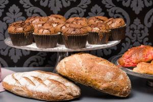 Boulangerie L'Invitation quartier Saint-Cyprien Toulouse